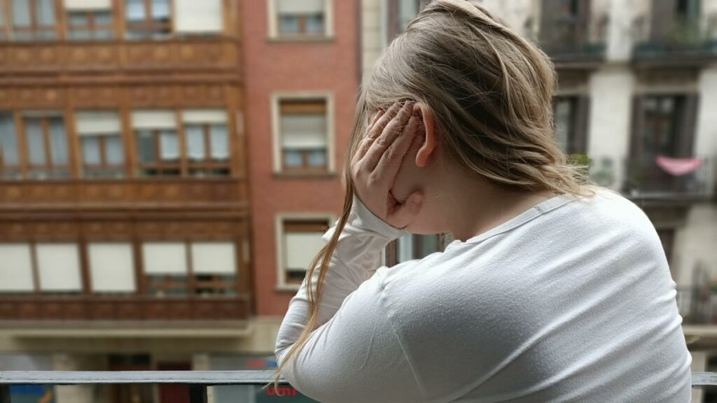 El impacto emocional en situación de confinamiento