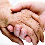 Depresión en personas mayores